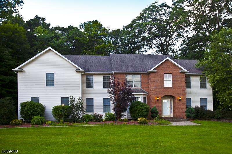 46 Angelo Dr, Sparta Twp.,  07871