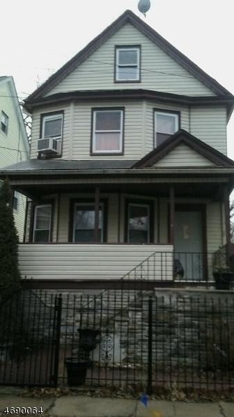 21 Ruth St, Irvington Twp.,  07111