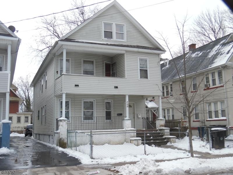 739 W 4th St, Plainfield City, NJ 07060