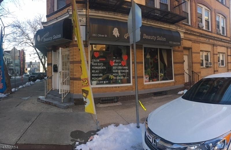 249 Oliver St, Newark City,  07105