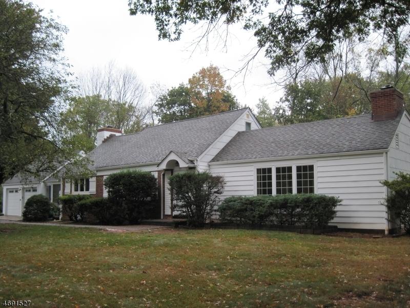 1843 Ridge Rd, Bridgewater Twp.,  08836