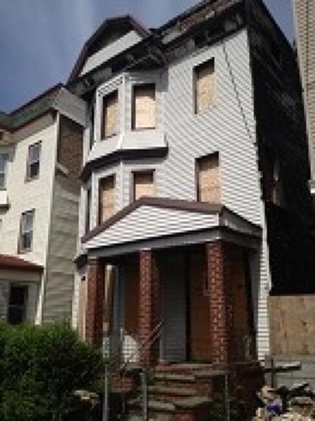 517 21st St, Irvington Township, NJ 07111