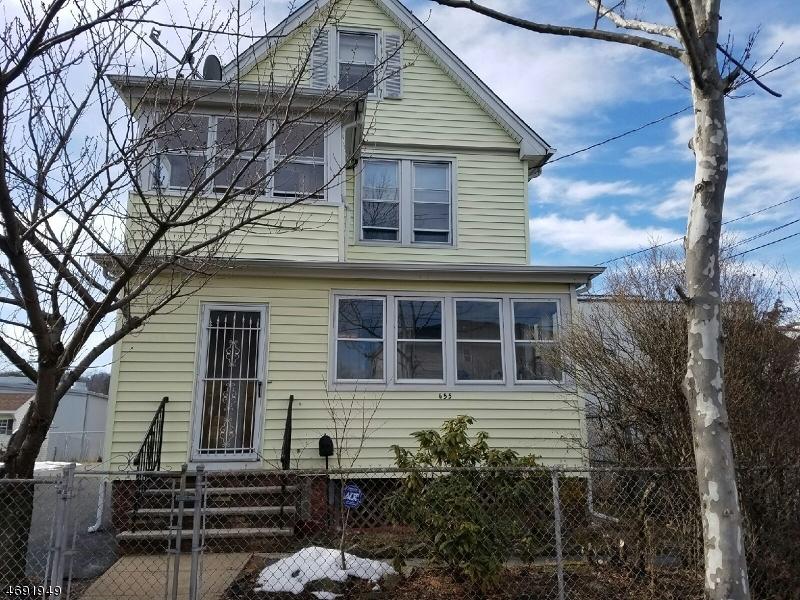 655 Valley St, City Of Orange Township, NJ 07050