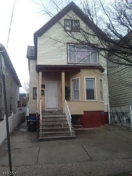 118 Washington Ave, Elizabeth City,  07202