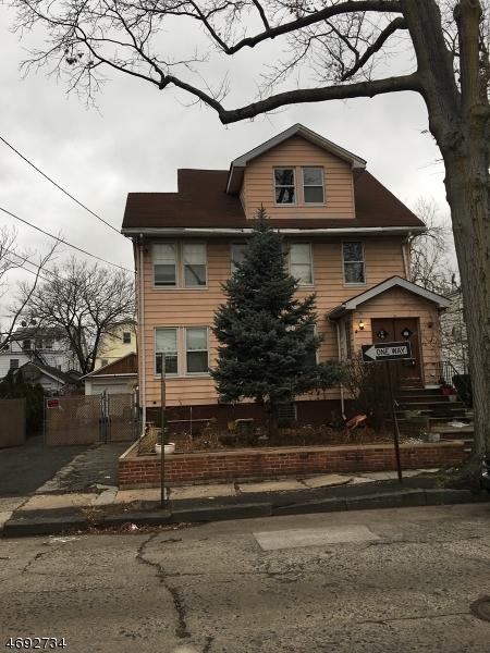 45 Ellery Ave, Irvington Township, NJ 07111