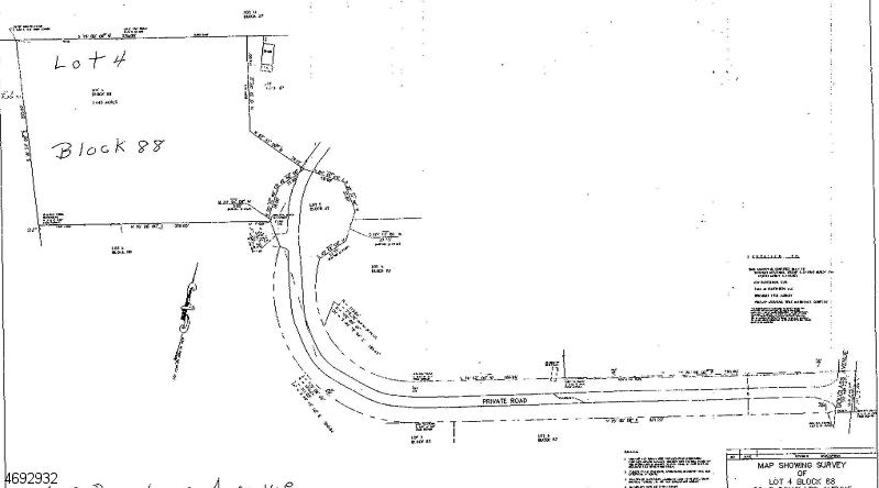 86 Douglass Ave, Bernardsville Boro,  07924