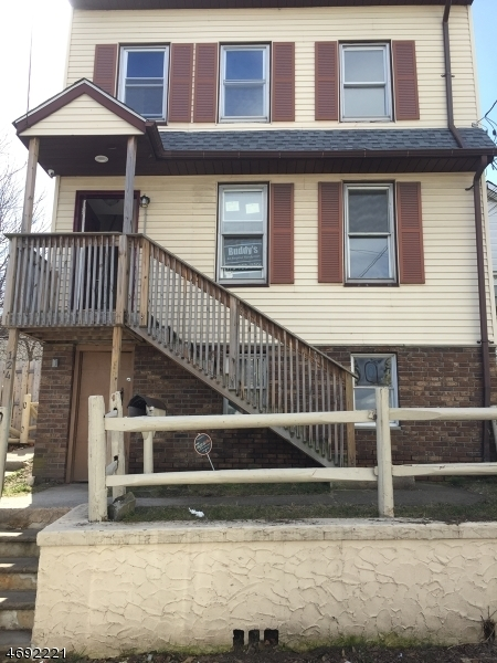 124-126 Caldwell Ave, Paterson City, NJ 07501