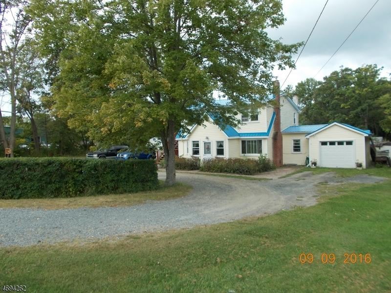 448 Route 206, Montague Township, NJ 07827