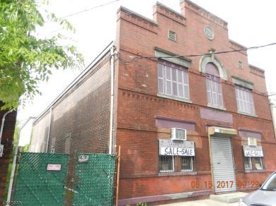 360 Walnut St, Newark City,  07105