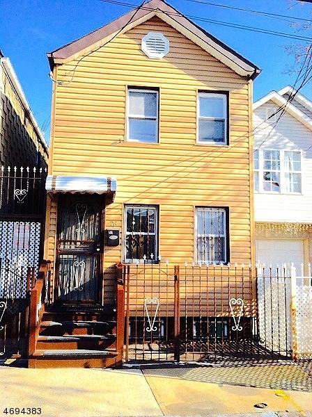 26 Joseph St, Newark City,  07105