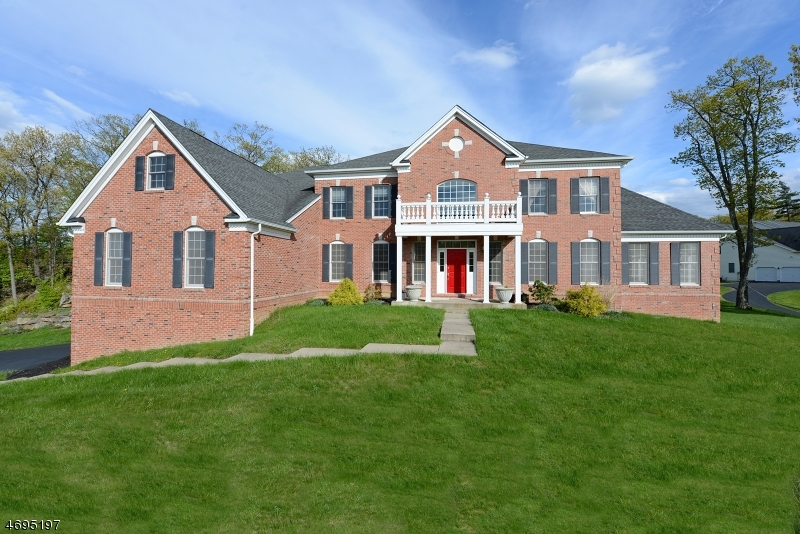 3 Crown View Ct, Sparta Twp.,  07871