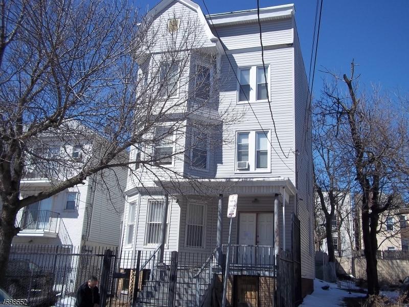 151 Chadwick Ave, Newark City, NJ 07108