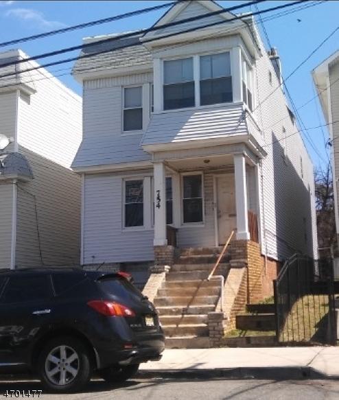 754 S 20th St, Newark City, NJ 07103