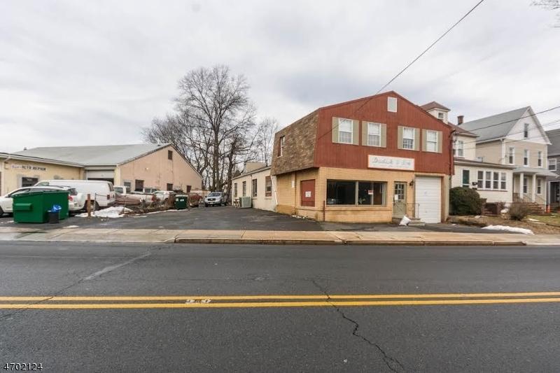 40 North Ave, Garwood Boro, NJ 07027