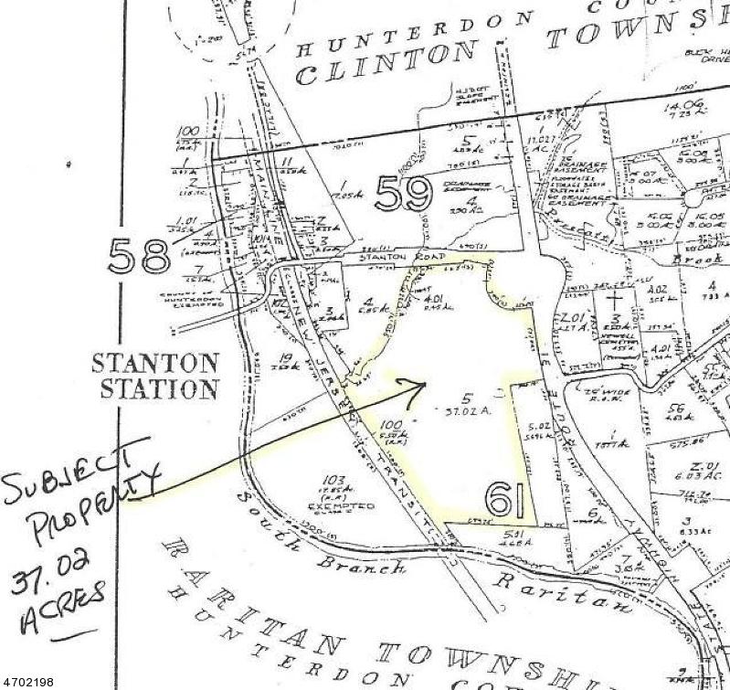 502 State Route 31, Readington Twp.,  08822