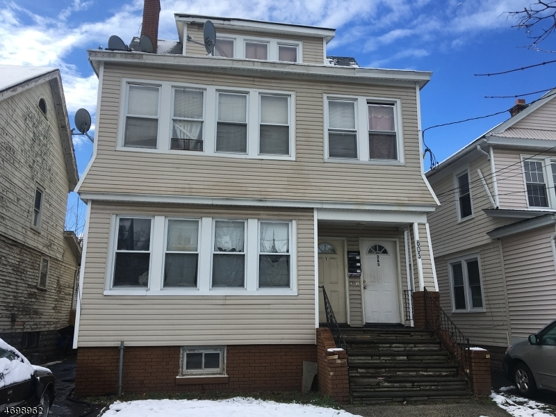 603 Stuyvesant Ave, Irvington Township, NJ 07111