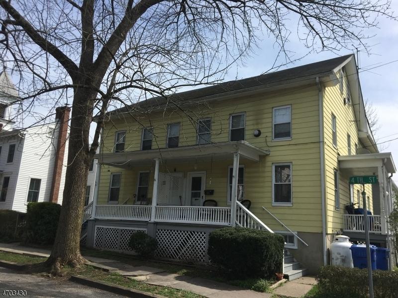 16 4th St, Frenchtown Boro, NJ 08825