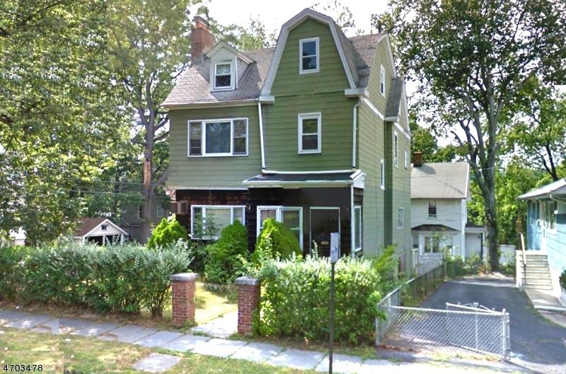 535 Lincoln Ave, City Of Orange Township, NJ 07050