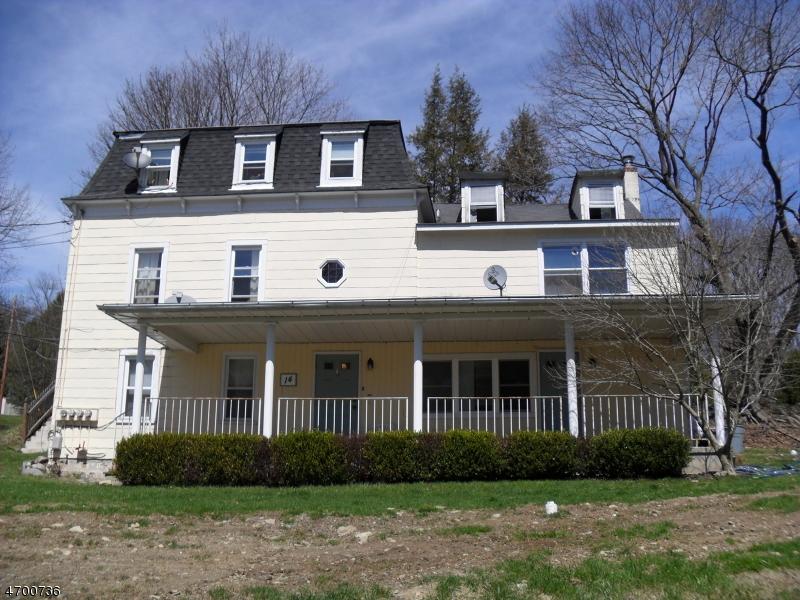 14 Mattison Rd, Branchville Boro, NJ 07826