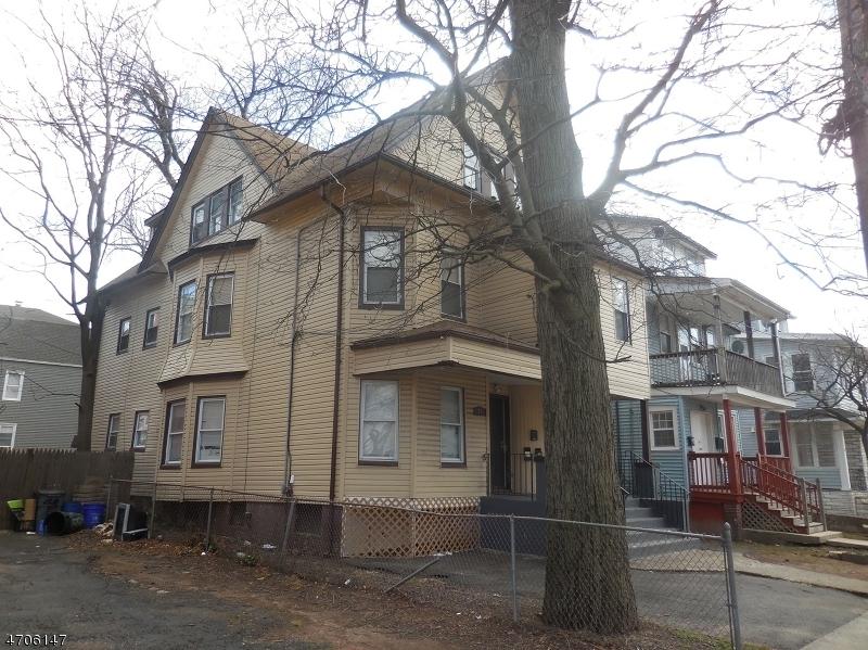 58 Homestead Park, Newark City,  07108