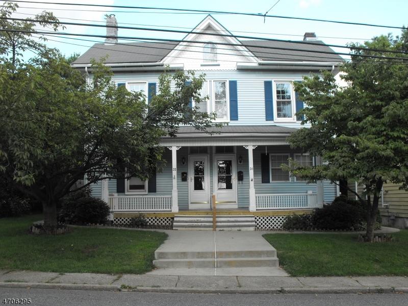 26-28 School St, Washington Boro, NJ 07882