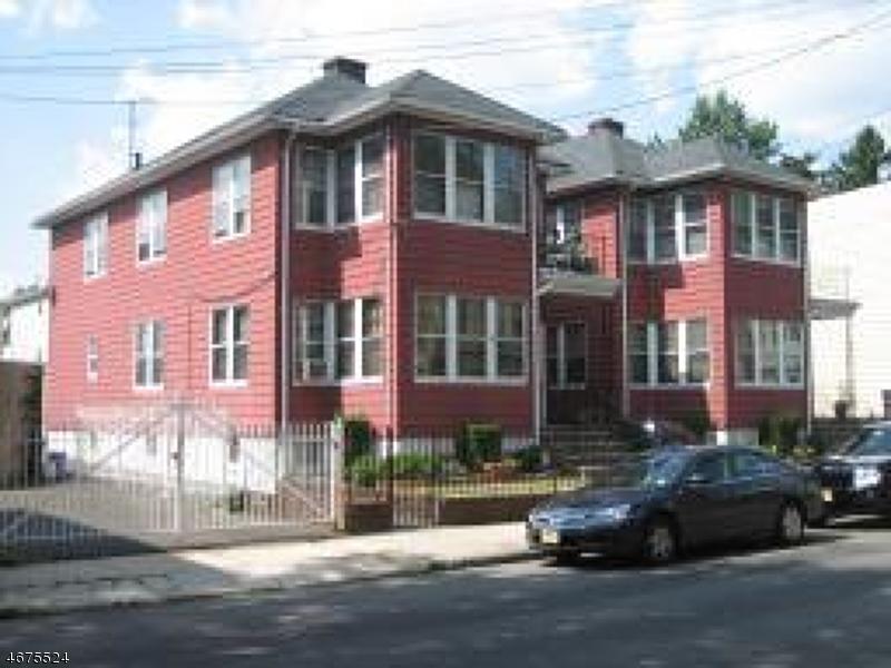 295 Leslie St, Newark City,  07112