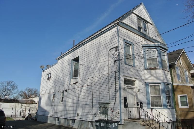 99-101 Sylvan Ave, Newark City, NJ 07104