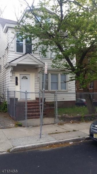 278 Goldsmith Ave, Newark City,  07112