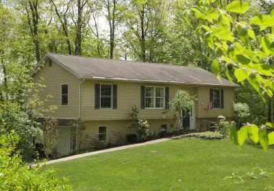 Photo of 308 Knoll Rd, Hampton Township, NJ 07860