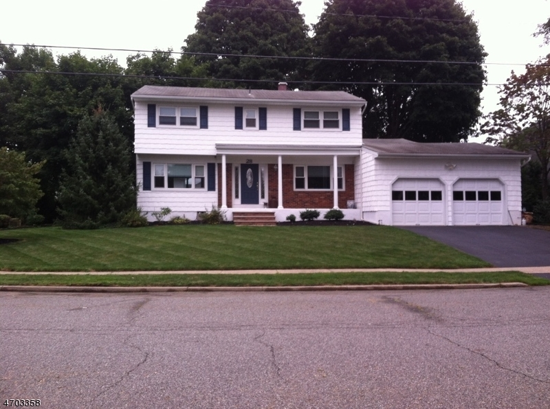 Affordable Price 28 Rehoboth Rd Mount Olive Twp NJ $374,900!