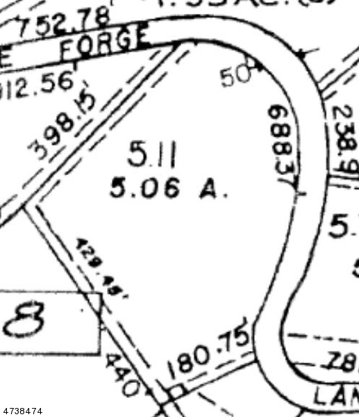 3 Olde Forge Ln, Union Twp.,  08827