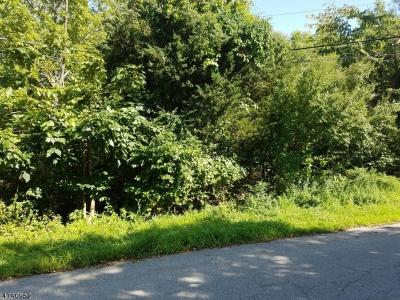Photo of S Vienna Ave, Joining, Independence Twp.,  07840