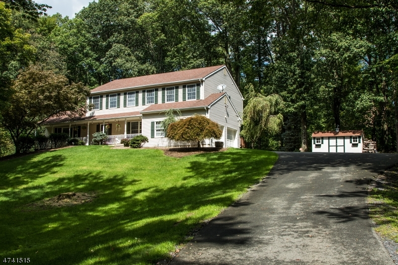 8 Shakespeare Rd, Independence Twp.,  07840