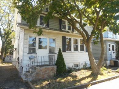 1677 Andrew St, Union Twp.,  07083