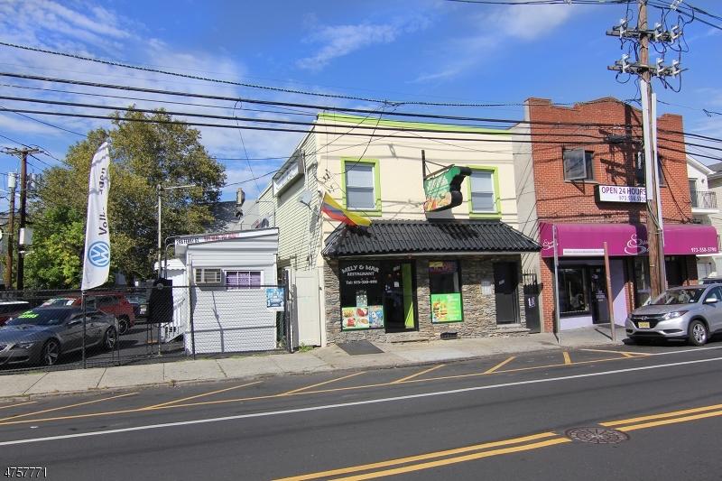 304 Ferry St, Newark City,  07105