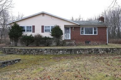 35 Old Wolfe Rd, Mount Olive Twp.,  07828