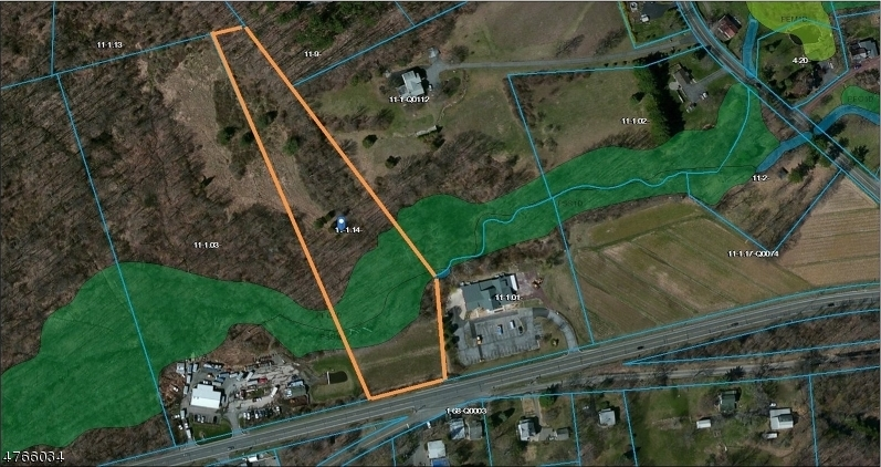 44 Route 46, Independence Twp.,  07840