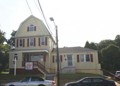 366 Main St 2nd & 3rd Floors, West Orange Twp.,  07052