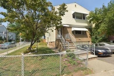 509 Clinton Pl, Newark City,  07112