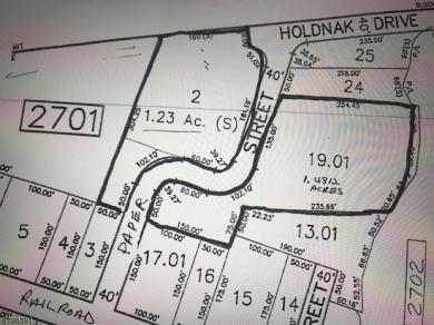 Halsey St, Roxbury Twp.,  07847