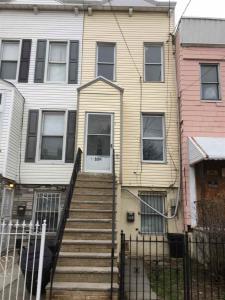 184 Claremont Ave, Jc Greenville, NJ 07305