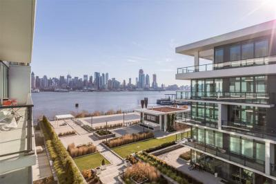 Photo of 1200 Avenue At Port Imperial #611, Weehawken, NJ 07086
