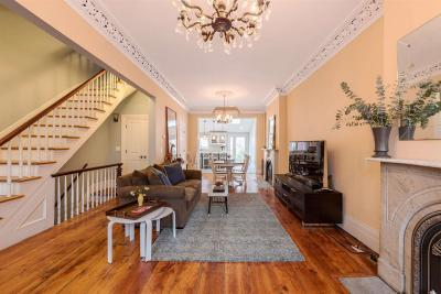 Photo of 218 8th St, Jc Downtown, NJ 07302