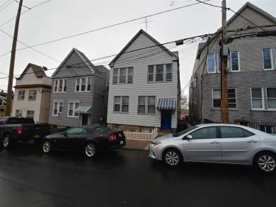 265 Liberty Ave, Jc Heights, NJ 07306