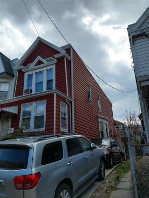 Photo of 209 Clinton Ave, Jc West Bergen, NJ 07304