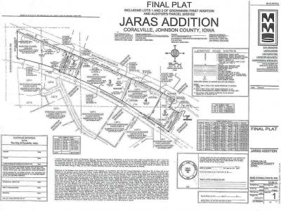 Photo of Lot 2 Jaras Addition, Coralville, IA 52241