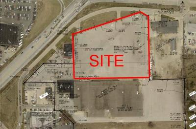 Photo of 4 Acres M/l 16th Ave And Williams Bvld Sw, Cedar Rapids, IA 52404