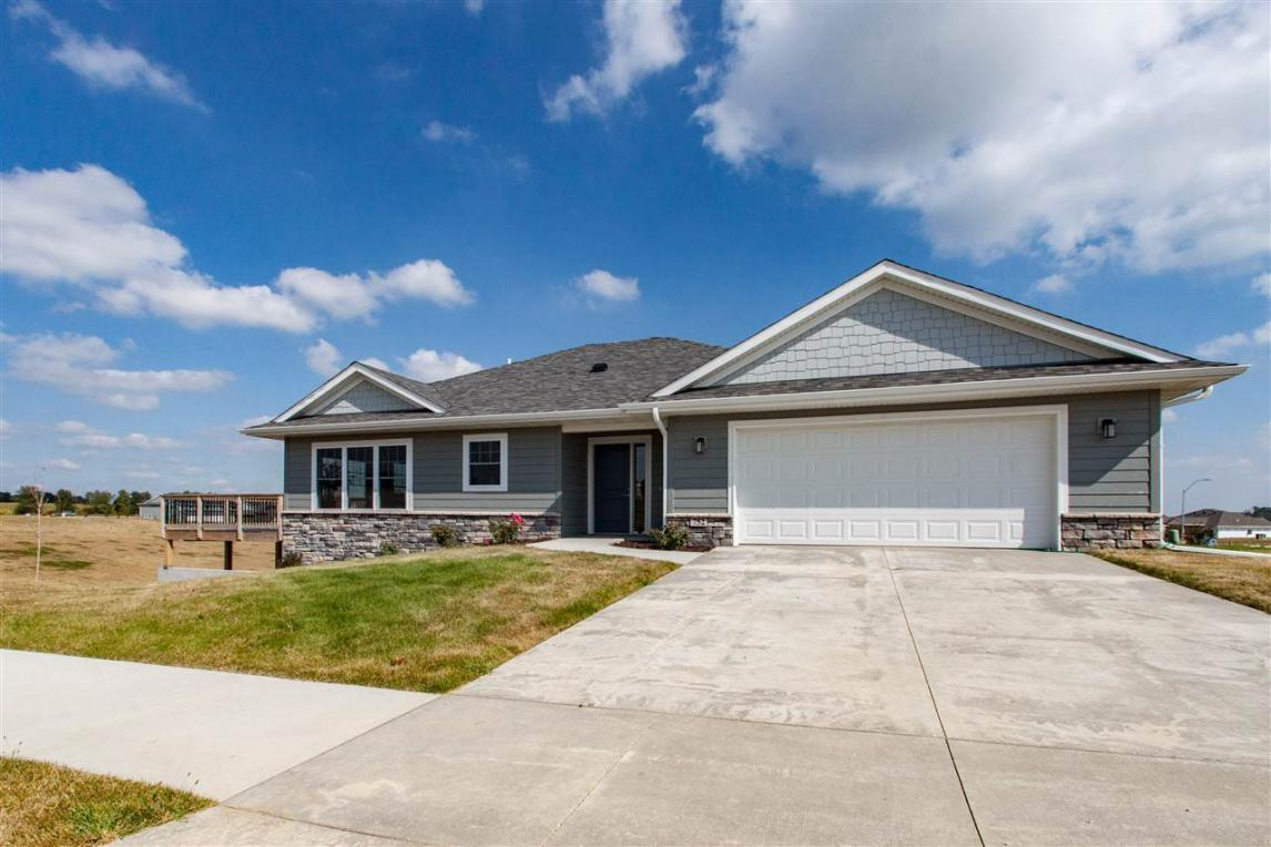 752 Hanks Drive, Iowa City, IA 52240