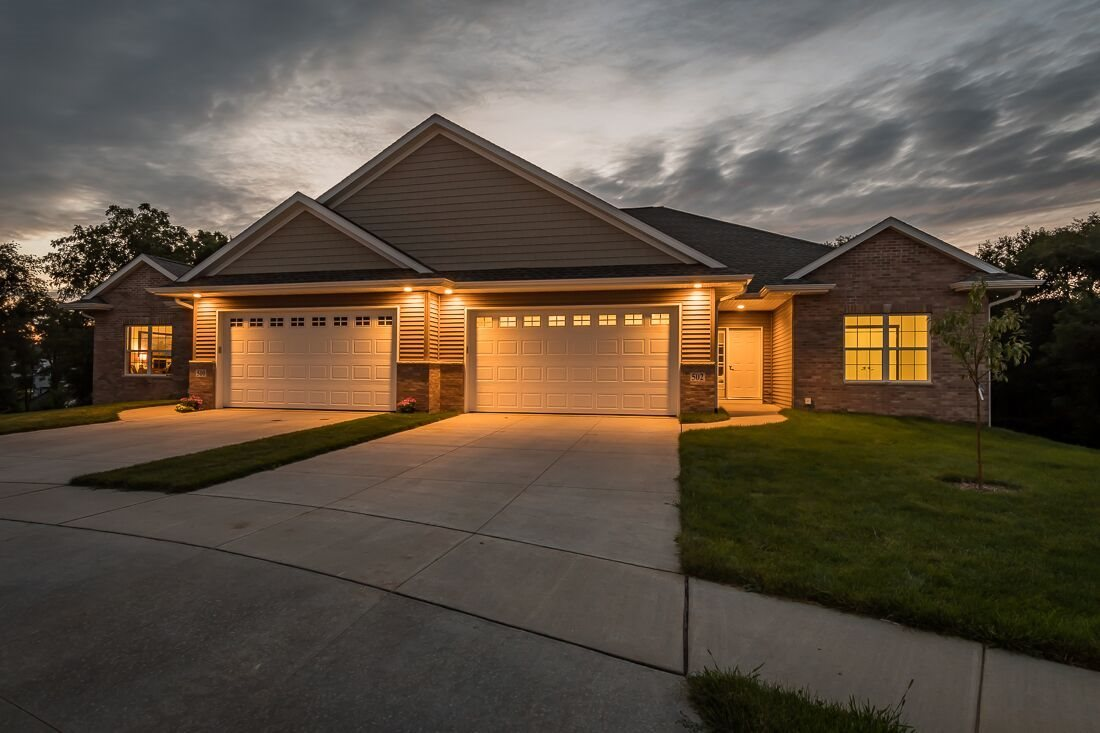 514 Majestic Oak Ct., Solon, IA 52333