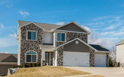 Photo of 2876 Diamond Mil Lane, Coralville, IA 52241